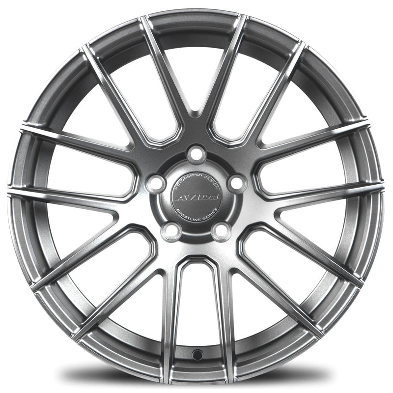 AVID.1 Wheels SL01