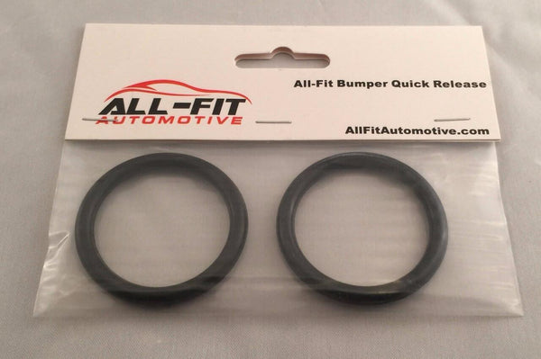 All Fit Automotive Bumper Quick Release Replacement Bands