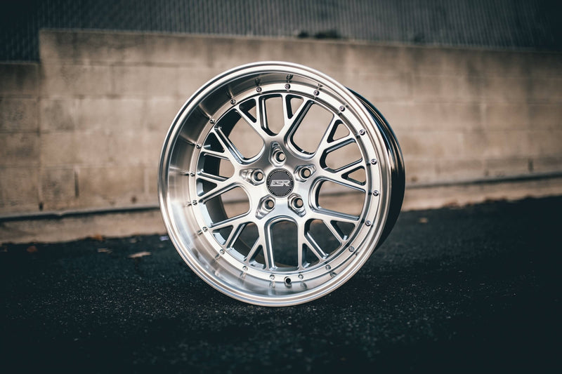 ESR Wheels CS11