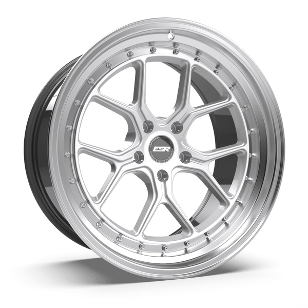 ESR Wheels CS2