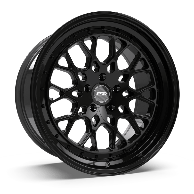 ESR Wheels CS3