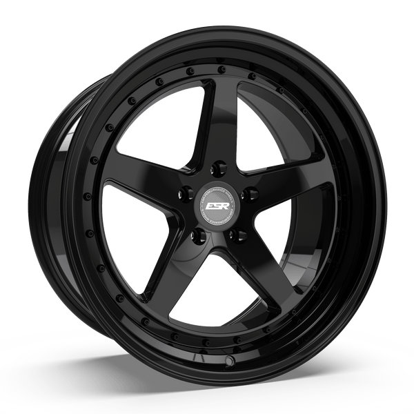 ESR Wheels CS5