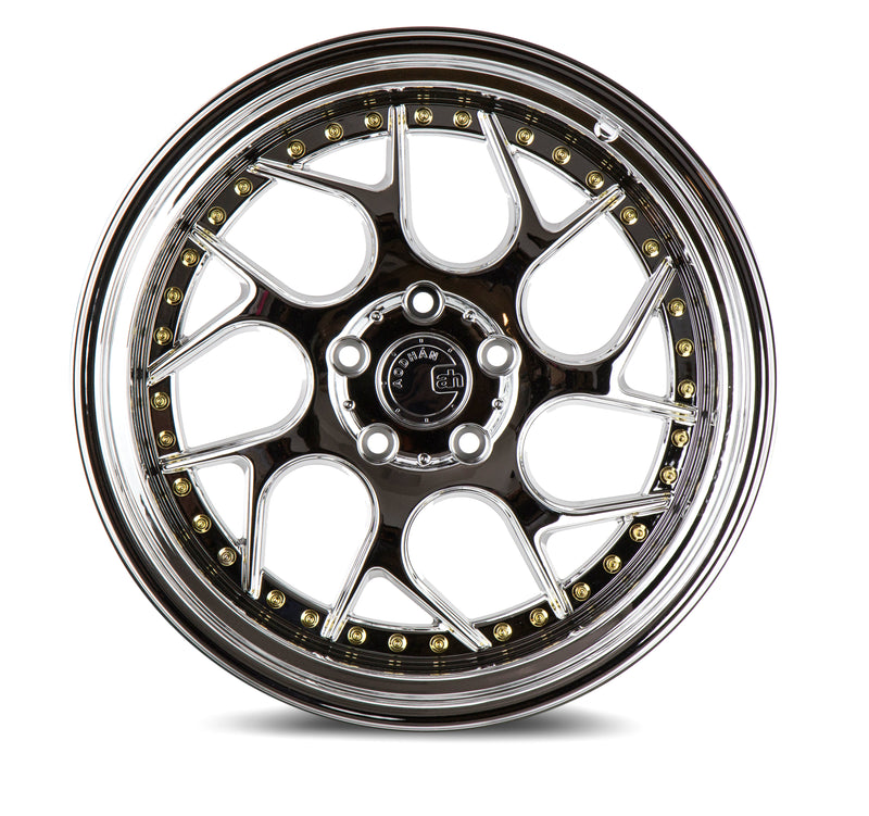 Aodhan Wheels DS-01