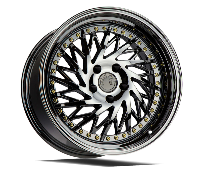 Aodhan Wheels DS-03