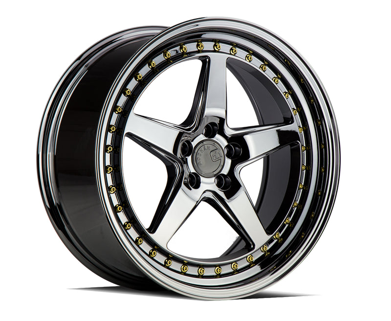 Aodhan Wheels DS-05