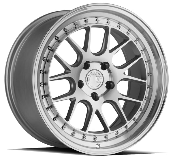 Aodhan Wheels DS-06