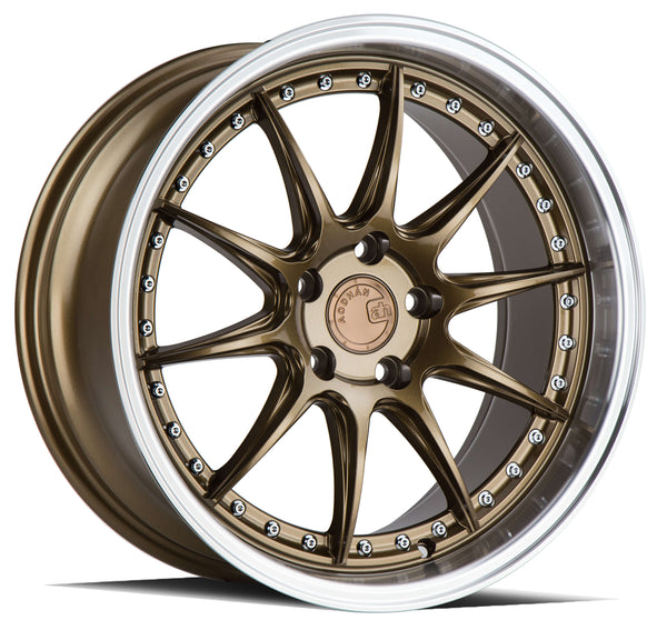 Aodhan Wheels DS-07
