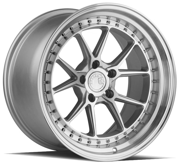 Aodhan Wheels DS-08