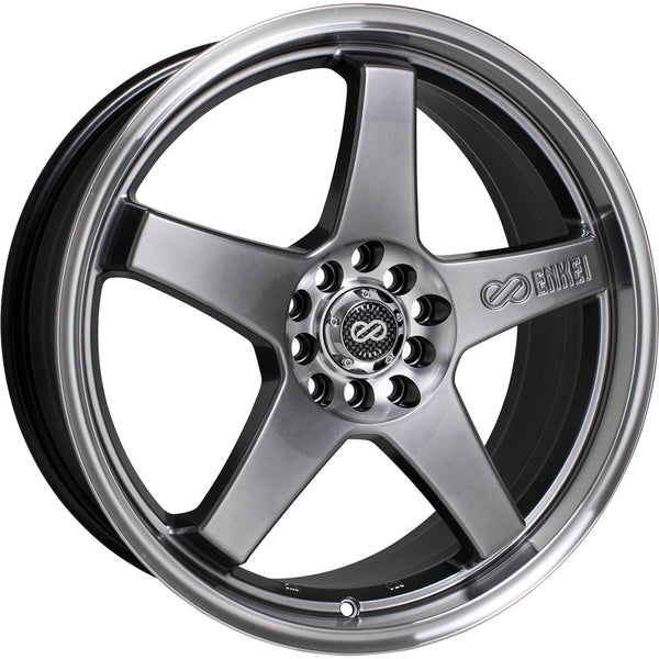 Enkei Wheels EV5