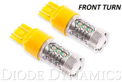 11-18 Chevrolet Cruze Front Turn Signal LEDs (pair)