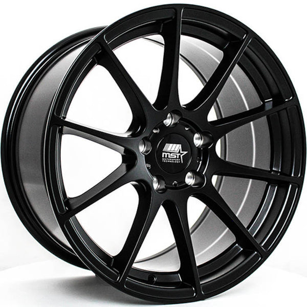 MST Wheels MT44