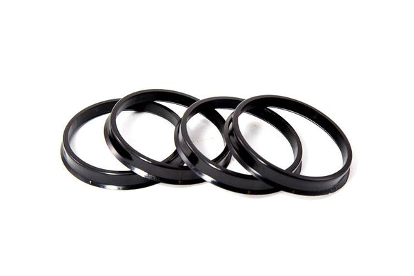 Aodhan Wheels Polycarbonate Hub Rings