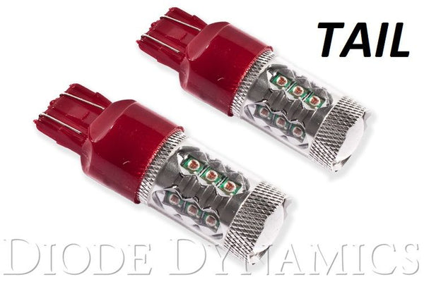 11-15 Chevrolet Cruze Tail Light LEDs (pair)