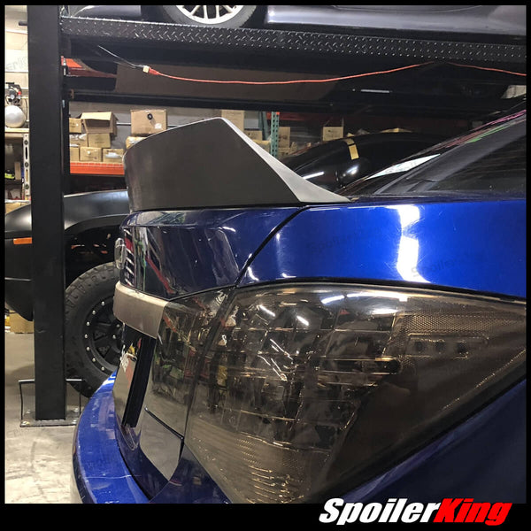11-16 Chevrolet Cruze SpoilerKing Duckbill Spoiler (495H) Bolt-on