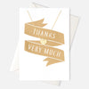 From Me To You Necklace Gift Card