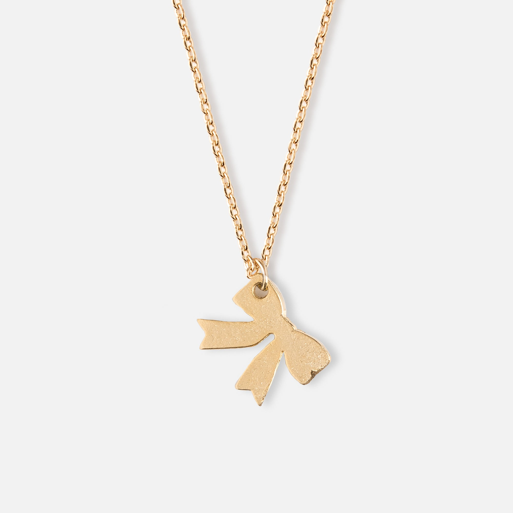 and product braveries arrow necklace bow