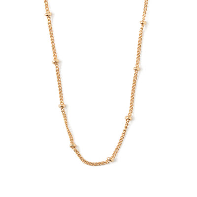 Satellite Necklace Chain - Mid Length