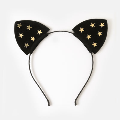 Star Cat Ears