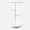 Stackers Large Marble Jewellery Stand