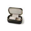 Stackers Petite Travel Jewellery Box - Black