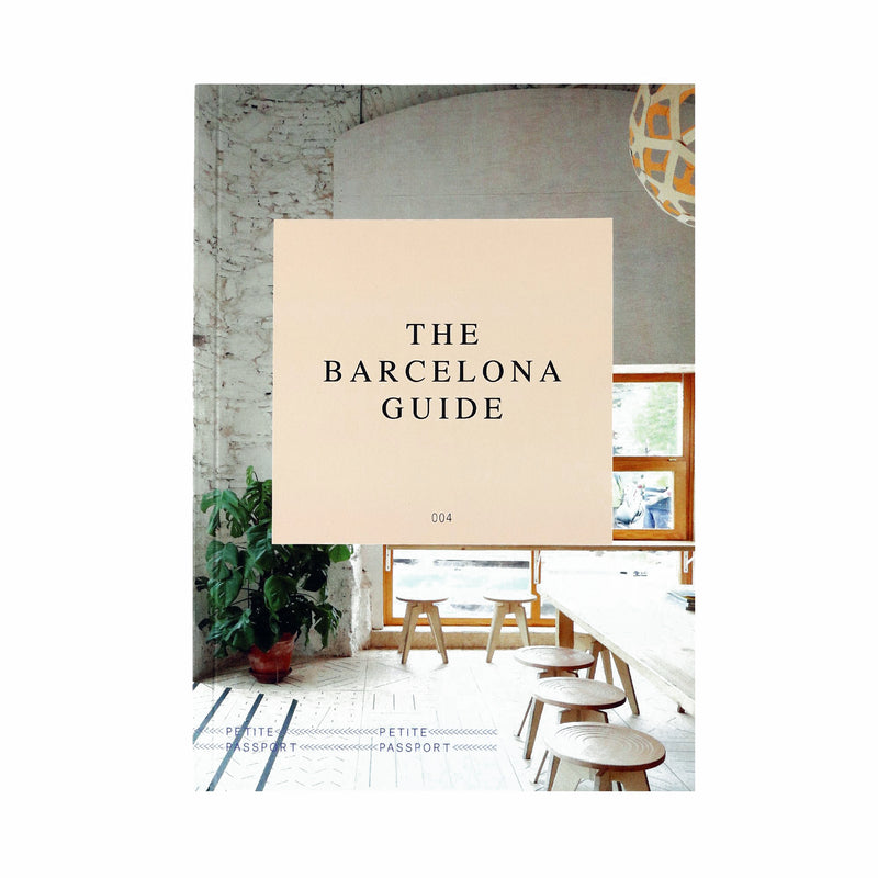 The Barcelona Guide