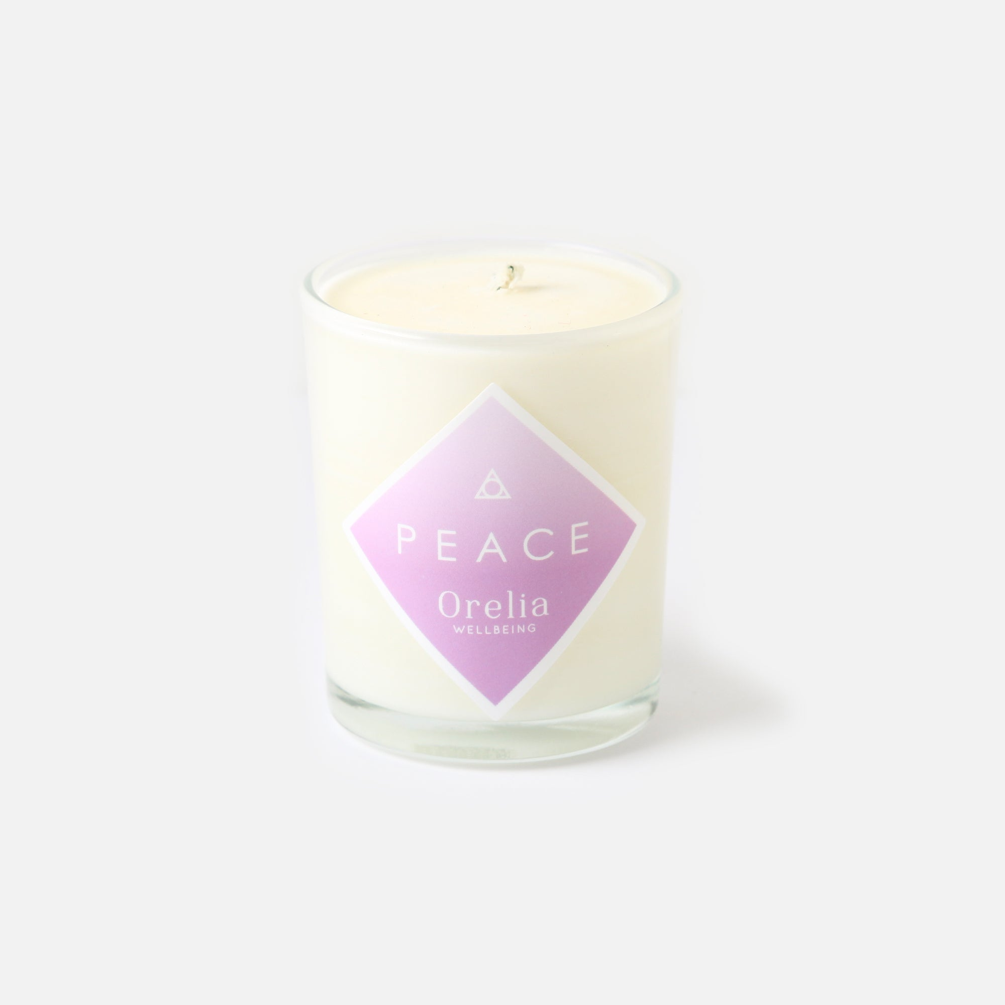 Peace Boxed Candle