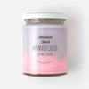 Mermaid Crush Candle By Flamingo Candles
