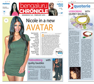 Bengaluru Chronicle