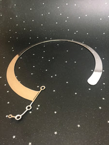 Shooting Star 'ARIES' Statement Necklace - Riddhika Jesrani