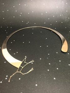 Shooting Star 'GREAT BEAR' Statement Necklace - Riddhika Jesrani