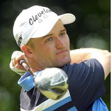 Russell Knox, 5 iron