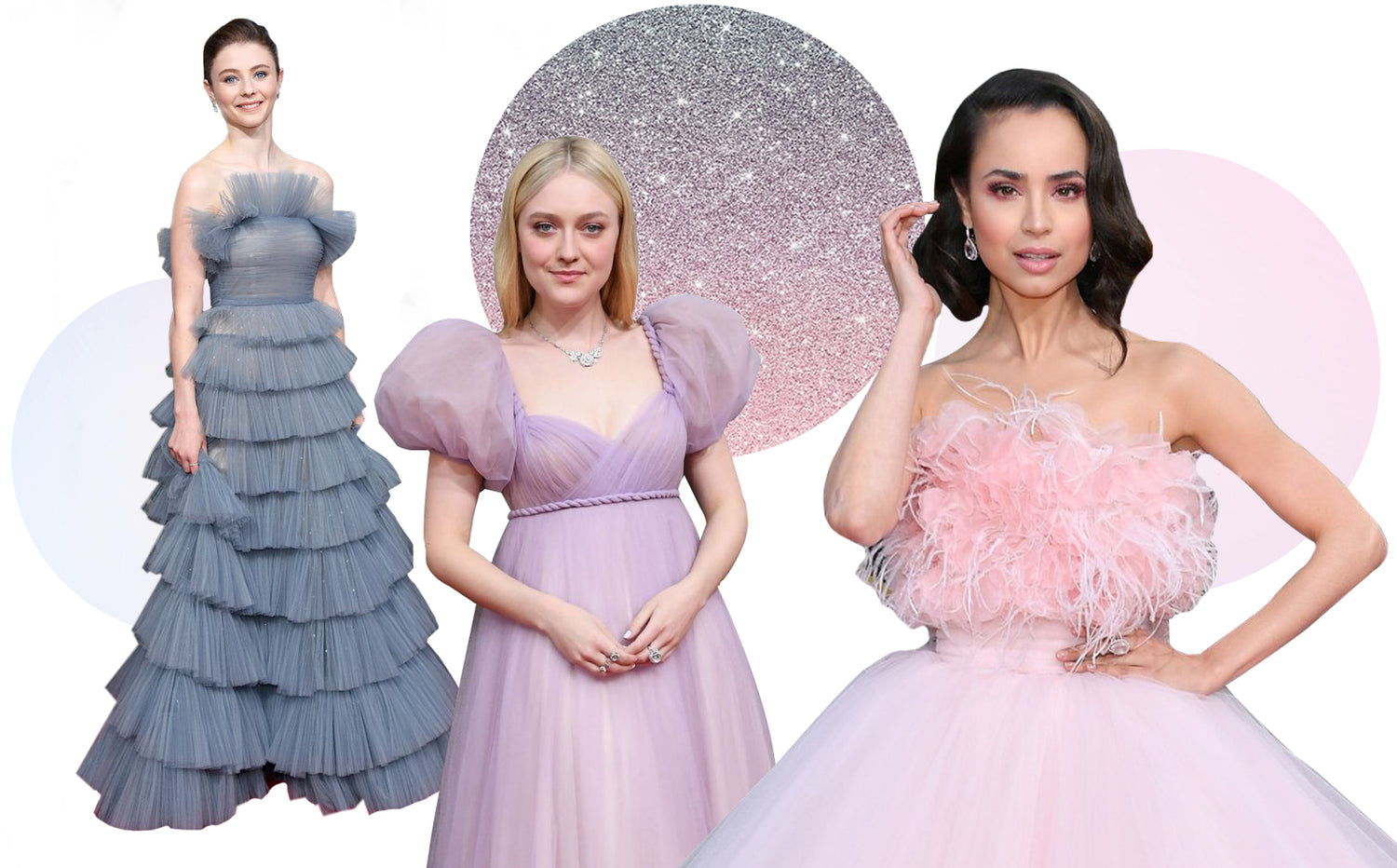 Our Red Carpet Style Inspiration