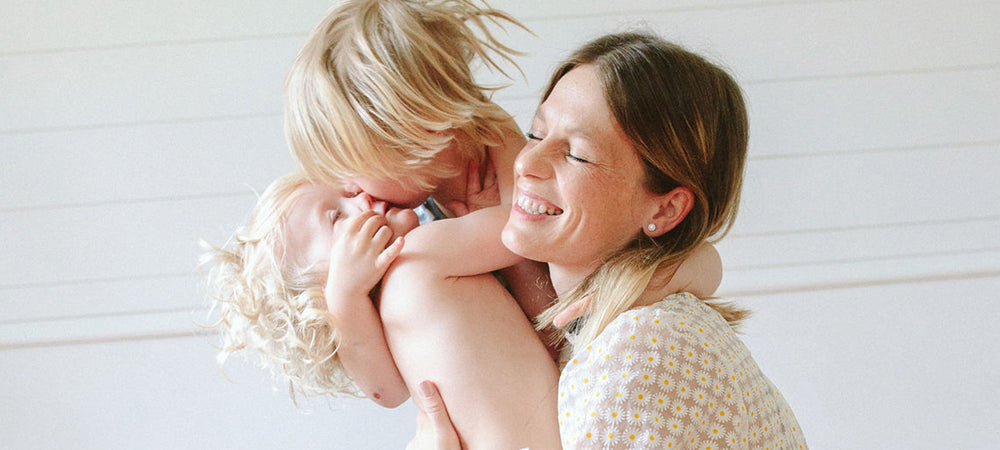 Celebrating Mother's Day: 7 Tips for Capturing Your Family's Light