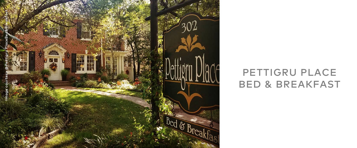 Pettigru Place Bed & Breakfast