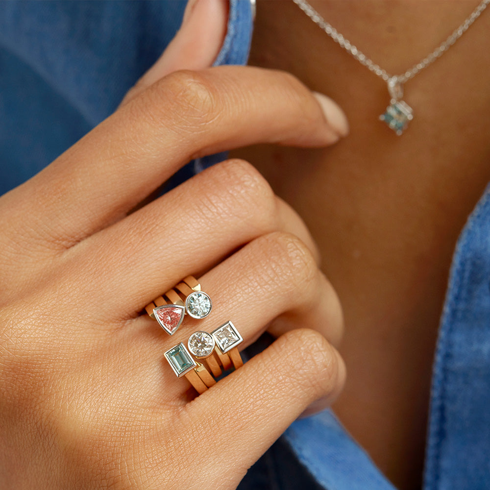 Lightbox Jewelry: Lab-Grown Diamonds made for you
