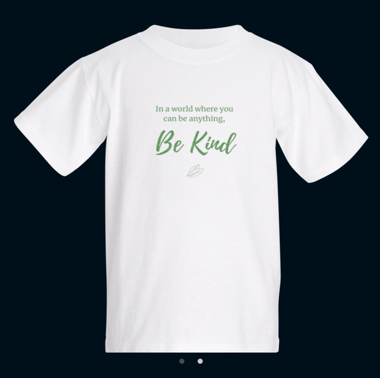 ' Be Kind ' Children's Tee