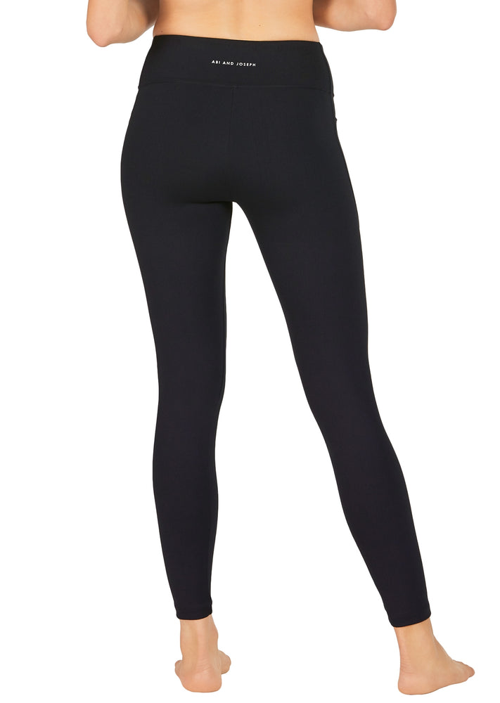 Abi and Joseph Movement Dual Pocket Full Length Tights