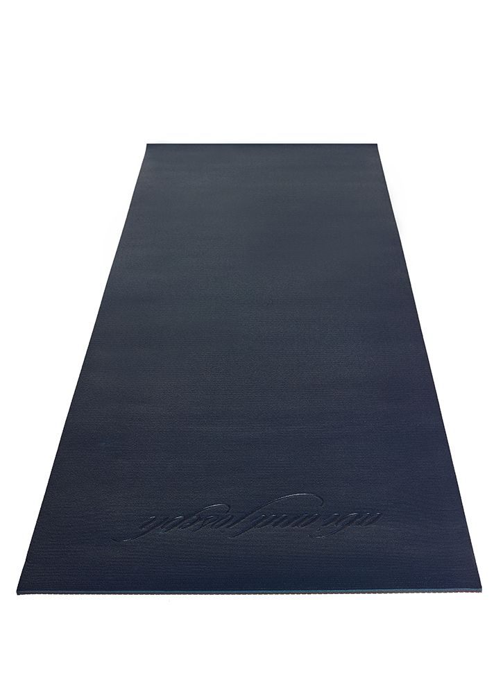 Abi and Joseph Yoga Mat