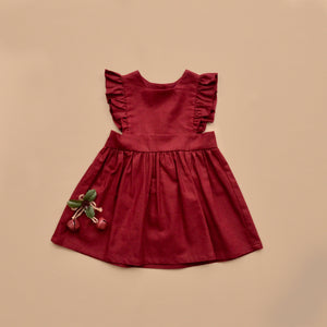 Laurel Pinafore Wine MTO