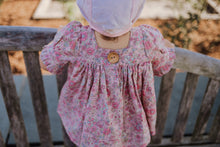 Fiona Tunics, Dresses Tiny Blossoms Floral MTO