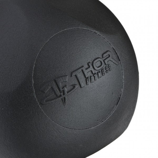 Competition Kettlebell Black Edition