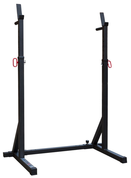 Squat Rack Type 2