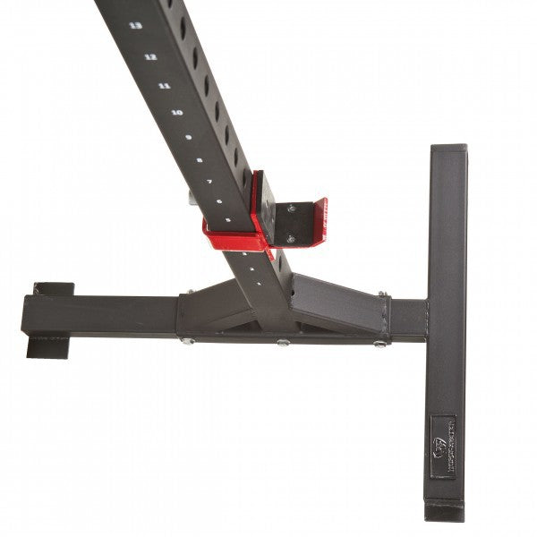 Heavy Duty Squat Stand Type 2