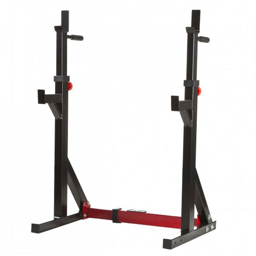 Squat rack Type 1