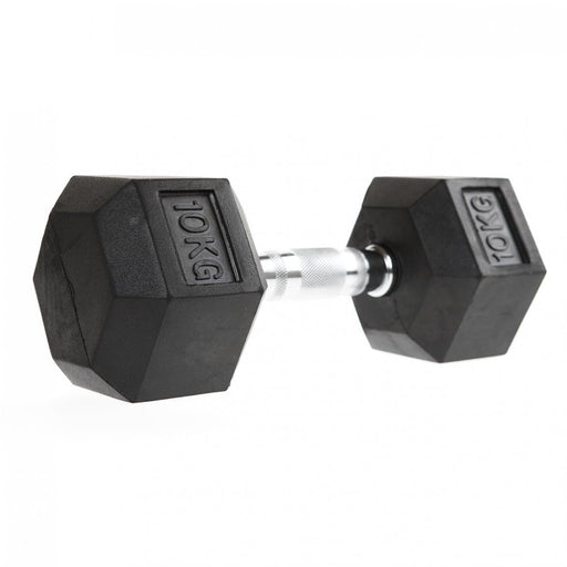 Hexagon Dumbells
