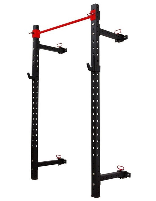 Thor Fitness Foldbart Squat Rack