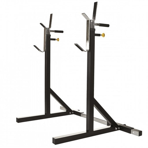 Squat/Bænkpres Rack