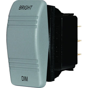 Blue Sea 8216 Dimmer Control Switch - Gray [8216]