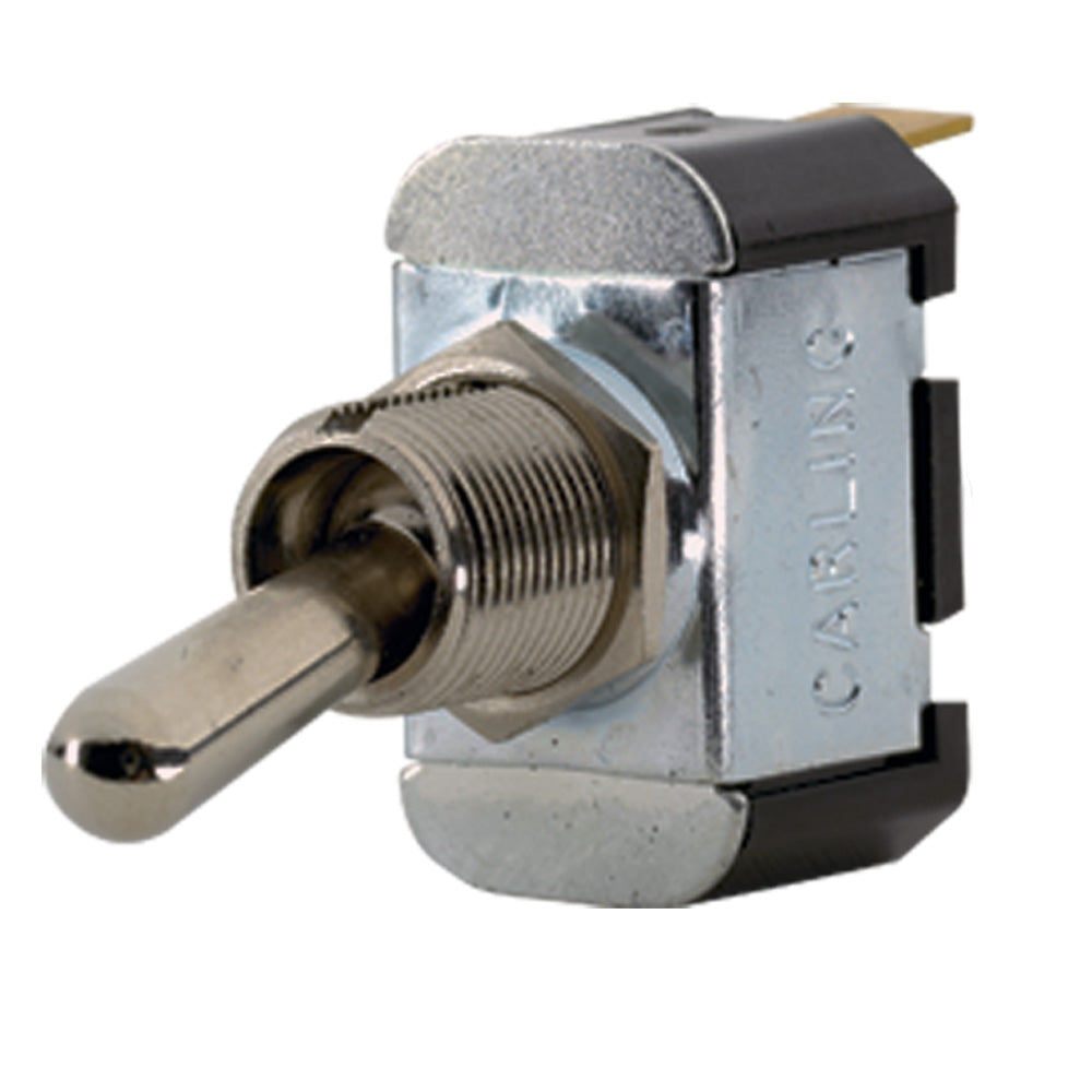 Paneltronics SPST ON/OFF Metal Bat Toggle Switch [001-008]