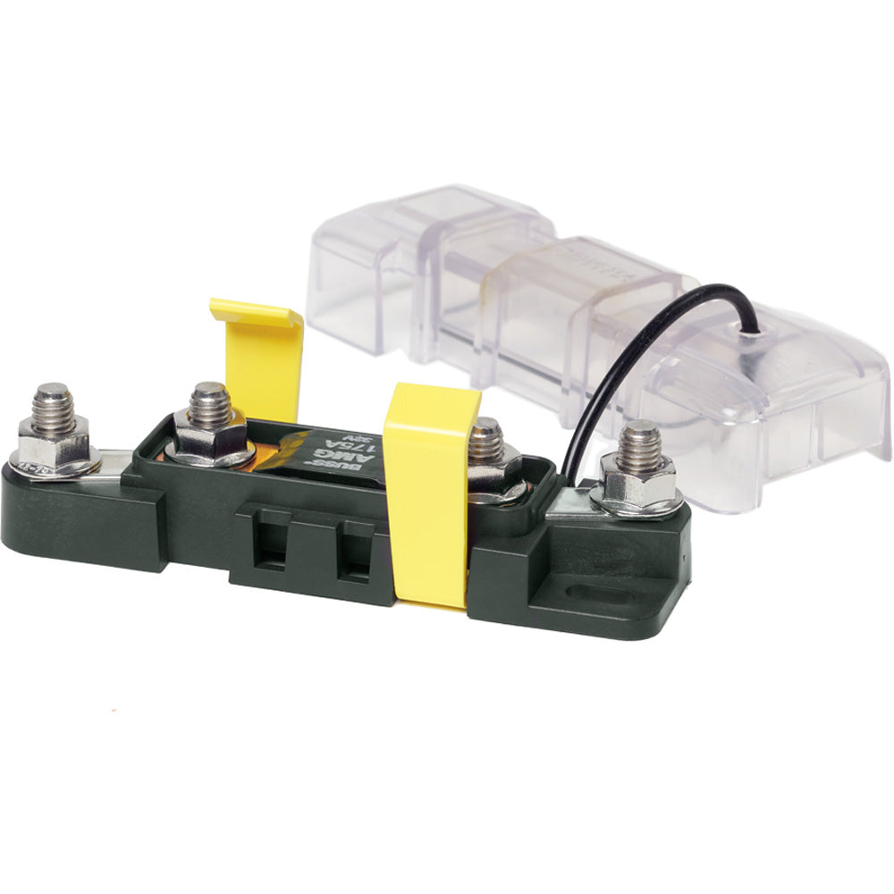 Blue Sea 7721 Mega/AMG Safety Fuse Block [7721]